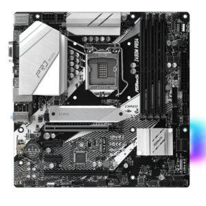 Mainboard ASROCK Z490M Pro4 (Intel)