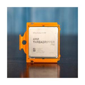 CPU Ryzen Threadripper PRO 3995WX (4.2 GHz/ 288MB/ 64 cores 128 threads/ 280W/ Socket sWRX8)