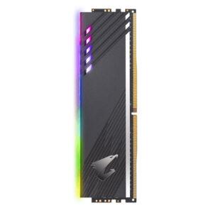 KIT Ram Gigabyte AORUS RGB 16GB (2 x 8GB) DDR4 Bus 3200MHz GP-ARS16G32D (With Demo Kit)