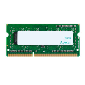 Ram Laptop Apacer 4GB DDR3 1600Mhz DS.04G2K.KAM