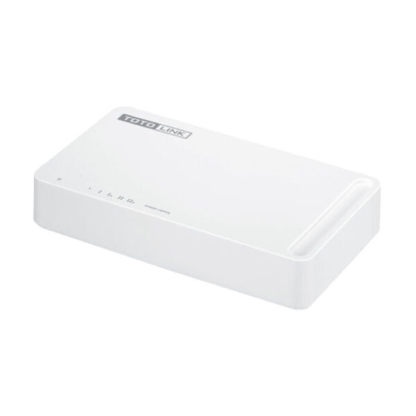 Switch TOTOLINK 5 cổng 10/100Mbps S505G