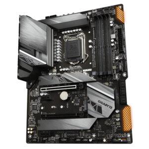 Mainboard Gigabyte Z590 GAMING X (Intel)