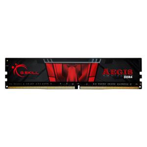 Ram G.SKILL Aegis DDR4 16GB 3200MHz F4-3200C16S-16GIS