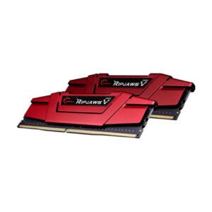 KIT Ram G.SKILL Ripjaws V DDR4 16GB (8GB x 2) 2666MHz F4-2666C19D-16GVR