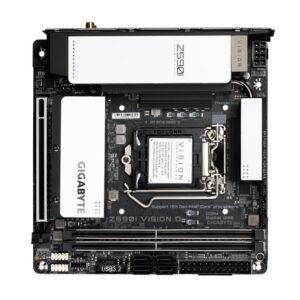 Mainboard Gigabyte Z590I VISION D (Intel)