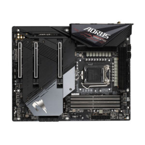 Mainboard Gigabyte Z590 AORUS ULTRA (Intel)