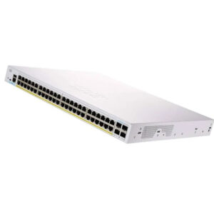 Managed Gigabit Switch Cisco 48 Port CBS350-48T-4X-EU