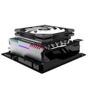 Tản nhiệt khí CPU ID-COOLING IS-60 EVO ARGB