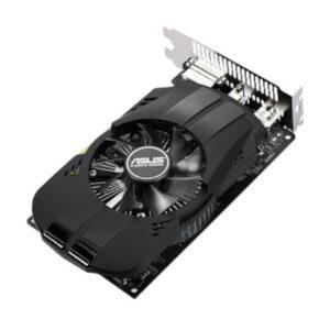 Card màn hình ASUS GeForce GTX 1050Ti 4GB GDDR5 Phoenix (PH-GTX1050TI-4G)