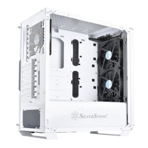 Vỏ case SilverStone PM02 SST-PM02W-G