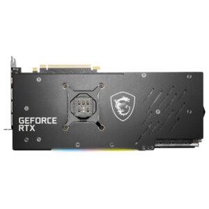 Card Màn Hình MSI GeForce RTX 3080 GAMING Z TRIO 10G LHR