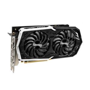 Card Màn Hình MSI GeForce GTX 1660 Ti ARMOR 6G OC