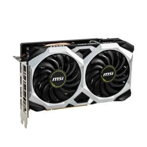 Card Màn Hình MSI GeForce GTX 1660 VENTUS XS 6G OC