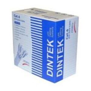 Cáp mạng DINTEK CAT.6 FTP 305m 1107-04004CH
