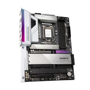 Mainboard Gigabyte Z590 VISION G (Intel)