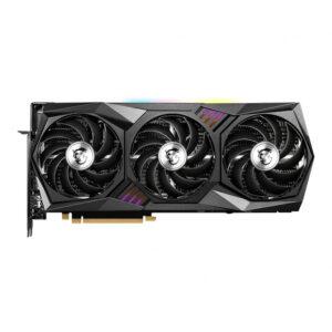 Card màn hình MSI GeForce RTX 3070 Ti GAMING X TRIO 8G