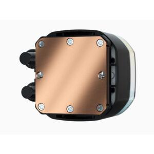 Tản nhiệt nước Corsair H55 RGB CW-9060052-WW