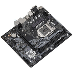 Mainboard ASROCK H510M-HDV/M.2 (Intel)