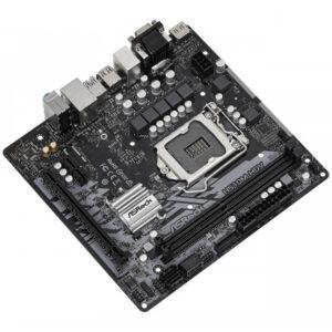 Mainboard ASROCK H510M-HDV (Intel)
