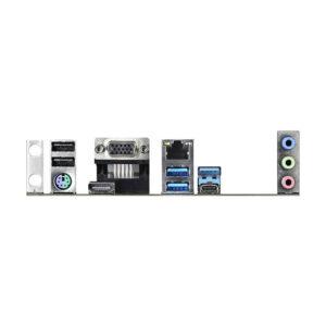 Mainboard ASROCK B460 PRO4 (Intel)