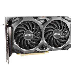 Card màn hình MSI Radeon RX 5500 XT MECH 8G OC