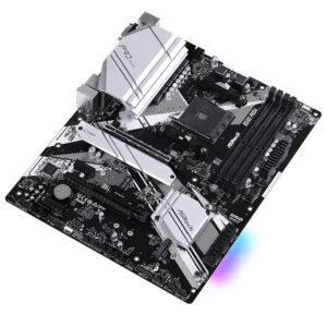 Mainboard ASROCK B550 Pro4 (AMD)
