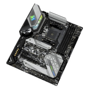 Mainboard ASROCK B550 Steel Legend (AMD)