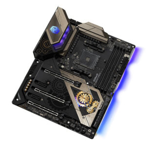 Mainboard ASROCK B550 Taichi (AMD)