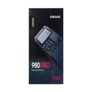 Ổ Cứng SSD SamSung 980 PRO 500GB M.2 NVMe MZ-V8P500BW