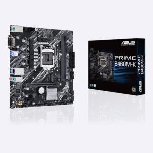 Mainboard Asus PRIME B460M-K (Intel)