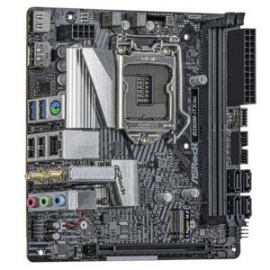 Mainboard ASROCK B560M-ITX/ac (Intel)