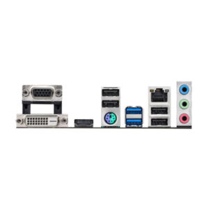 Mainboard ASROCK H410M-HDV R2.0 (Intel)