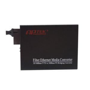 Bộ chuyển đổi quang điện APTEK AP100-20A