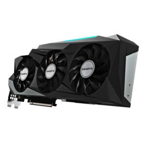 Card màn hình Gigabyte GeForce RTX™ 3080 Ti GAMING OC 12G GV-N308TGAMING OC-12GD