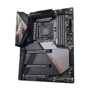 Mainboard Gigabyte Z590 AORUS MASTER (Intel)