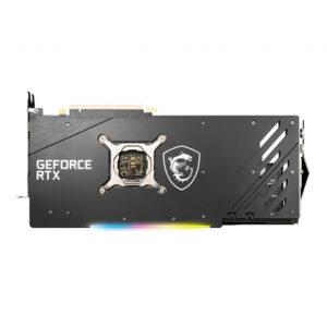 Card màn hình MSI GeForce RTX 3060 Ti GAMING X TRIO
