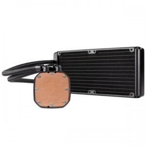 Tản nhiệt nước Corsair H100 RGB CW-9060053-WW