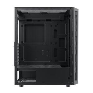 Case Xigmatek MASTER X 3FX EN46324