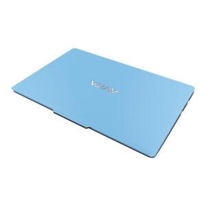 """Laptop AVITA Liber V14 NS14A9 (R5-4500U, 8GB, 512GB SSD, 14"""" FHD, UMA, Win10, Balô, Azure Blue,  NS14A9VNV561-ABAB)"""
