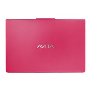 """Laptop AVITA Liber V14 NS14A9 (R5-4500U, 8GB, 512GB SSD, 14"""" FHD, UMA, Win10, Balô, Charming Red, NS14A9VNV561-CRAB)"""