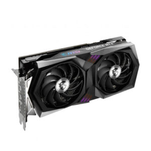 Card màn hình MSI GeForce RTX 3060 Ti GAMING X