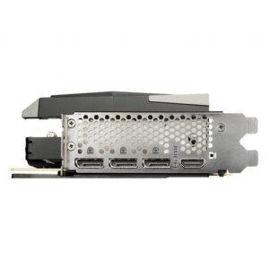 Card màn hình MSI GeForce RTX 3080 GAMING TRIO 10G