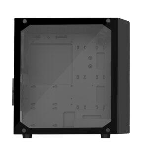 Vỏ case SilverStone PS15 SST-PS15B-G