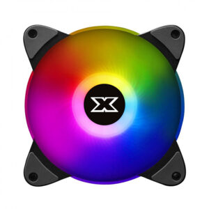 Quạt Case Xigmatek Galaxy III ESSENTIAL BX120 ARGB EN45433
