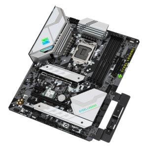 Mainboard ASROCK Z590 Steel Legend WiFi 6E (Intel)