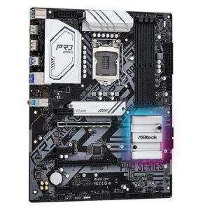 Mainboard ASROCK Z590 Pro4 (Intel)