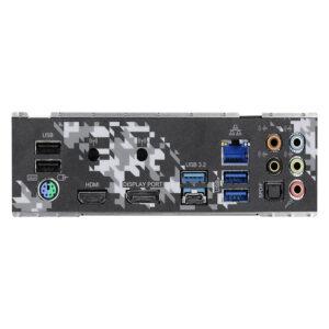 Mainboard ASROCK Z490 Steel Legend (Intel)
