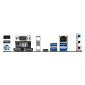 Mainboard ASROCK B460M Pro4 (Intel)