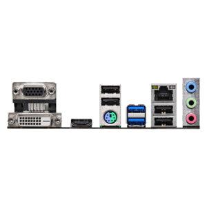 Mainboard ASROCK H470M-HDV (Intel)