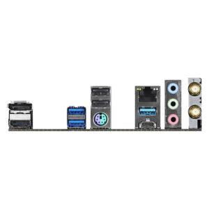 Mainboard ASROCK B550M-ITX/ac (AMD)